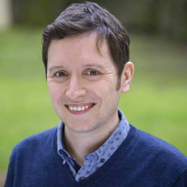 Mr Matt Sharp