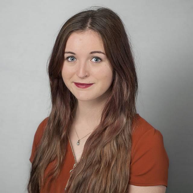 Miss Ellie Barker