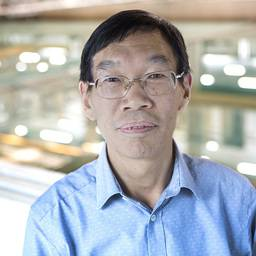 Mr Nan Xie MTG 2 Research Fellow