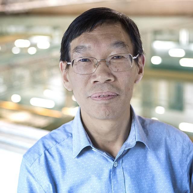 Mr Nan Xie