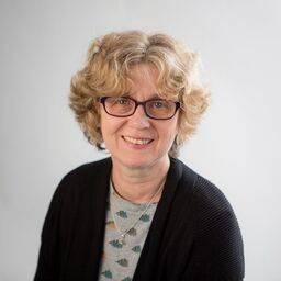 Dr Diane Carpenter