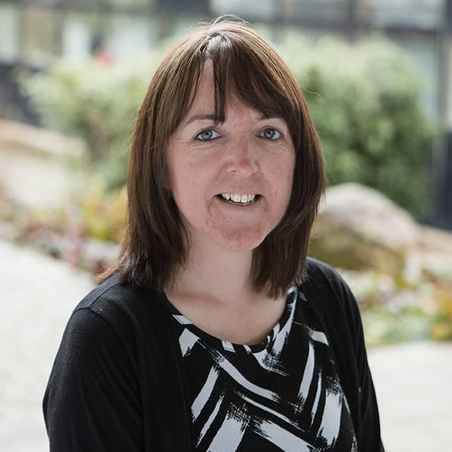 Ms Emma O'Shaughnessy