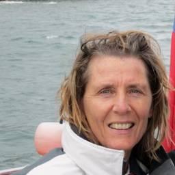 Mrs Jennie King Research Assistant (e-coachER)