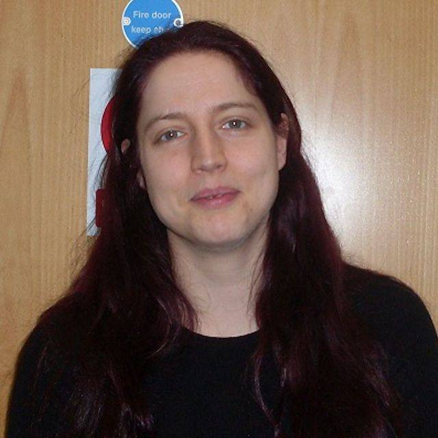 Ms Charley Hobson-Merrett