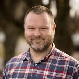 Mr Daniel Clarke Lecturer in Adult Nursing