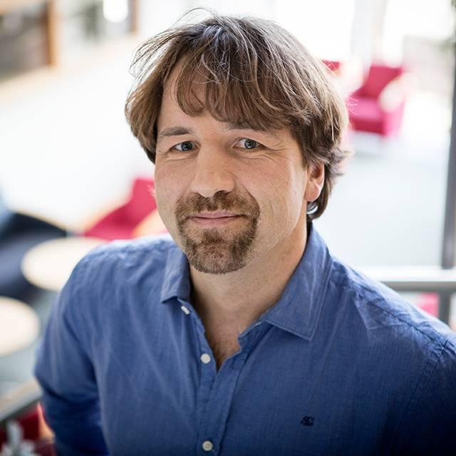 Professor Matthias Futschik