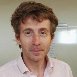 Dr Tom Sambrook Teaching and Research Associate
