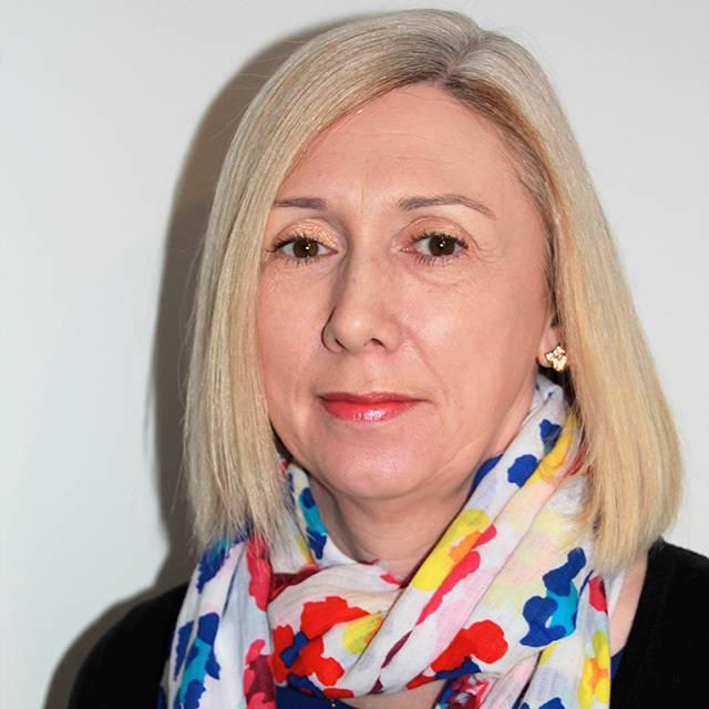 Dr Rhona Winnington