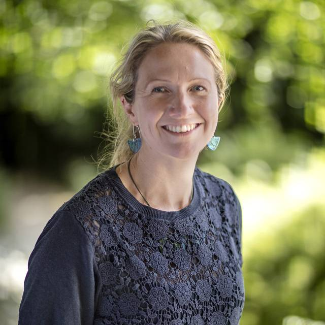 Dr Tara Harrop