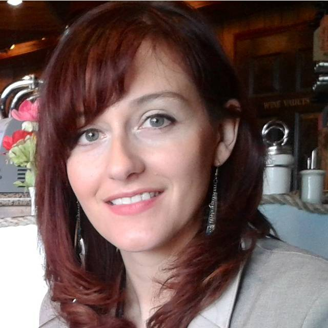 Dr Sarah Rybczynska-Bunt
