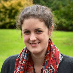 Dr Lucy Campbell Post-Doctoral Research Fellow in Structural Geology and Rock Deformation