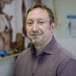 Mr Toby Rankin Lecturer in Surgical Care Practitioner