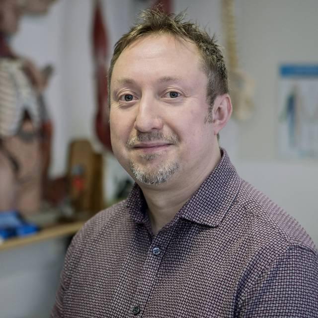Mr Toby Rankin
