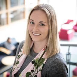 Mrs Jodie Perkin Programme Administrator