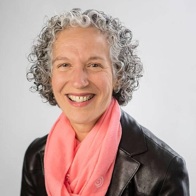 Professor Donna Ladkin