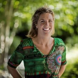 Dr Lucy Obolensky Associate Lecturer