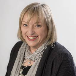 Catherine McDougall Associate Professor (Senior Lecturer) in Advanced Practice