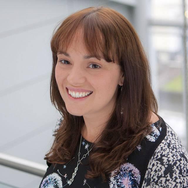 Sarah Frankis