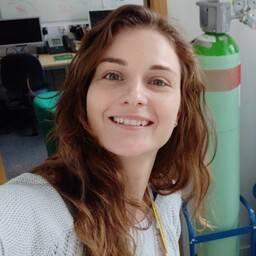 Ms Anna Kharko