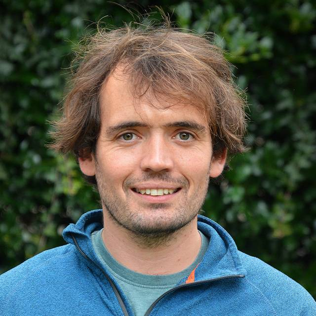 Dr Antony Birchill