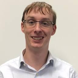 Mr Joseph Lanario Research Associate
