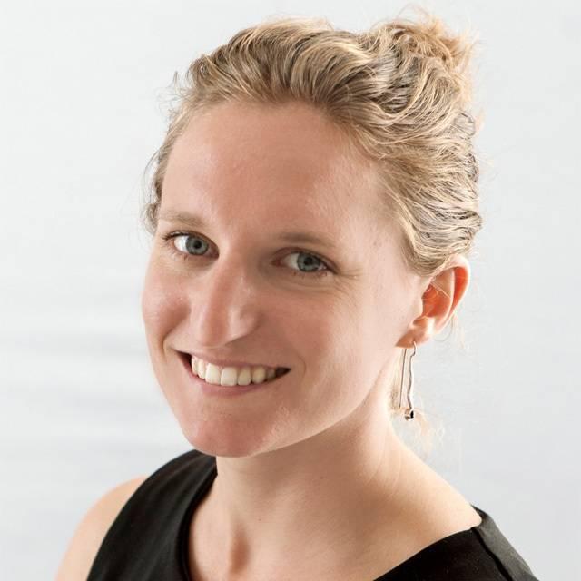 Miss Sarah Guy