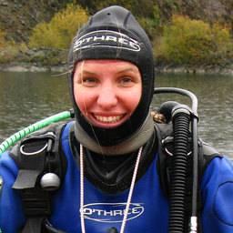 Mrs Bex Sandercock Academic Diving Specialist