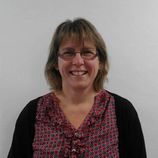 Ms Paula Hine
