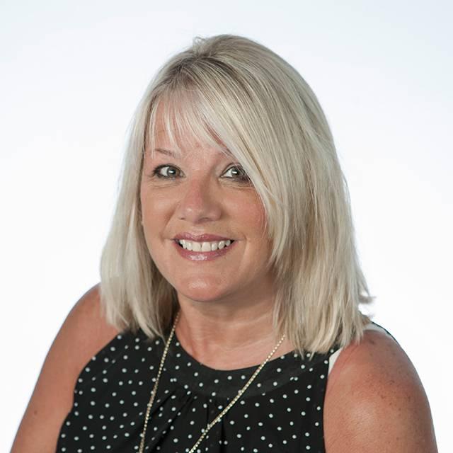 Mrs Jayne Hines