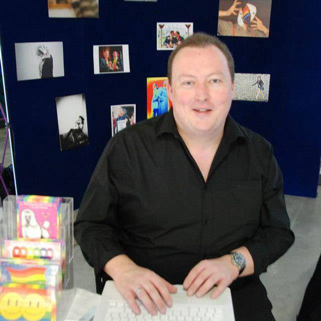 Dr Alan Butler