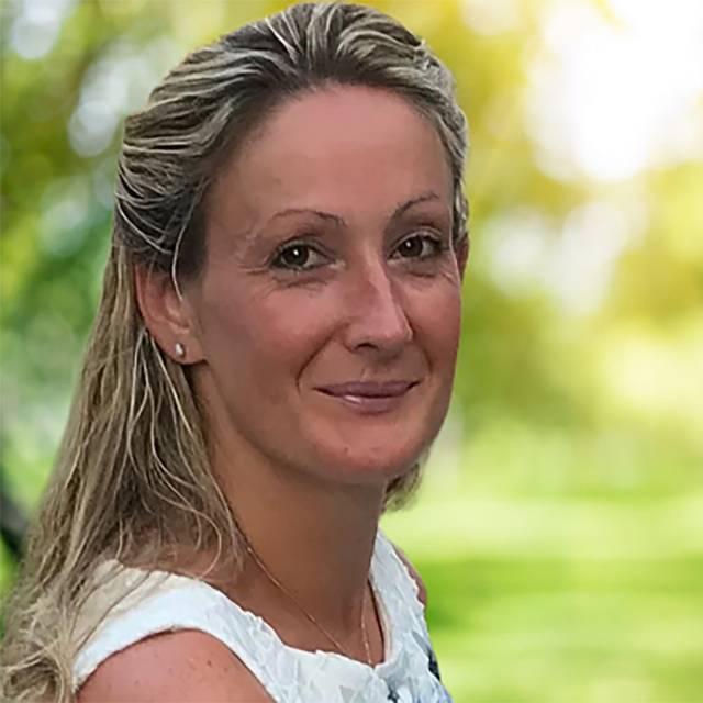 Ms Jo Amy Brancher