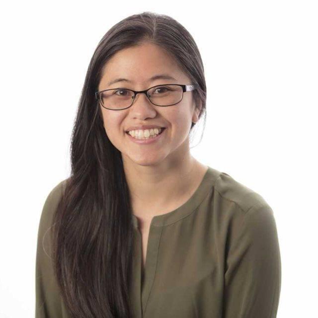 Dr Kimberly Tam