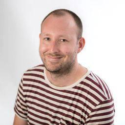 Mr Ben Gurney Assistant Partnerships Operations Manager