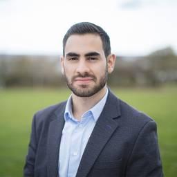 Mr Gabriel Aguiar Noury Researcher in Human Robot Interaction