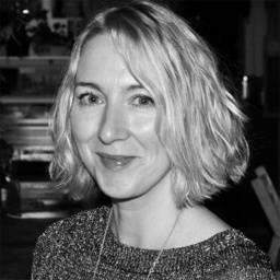 Ms Claire Gladstone Senior Technician (Printmaking)