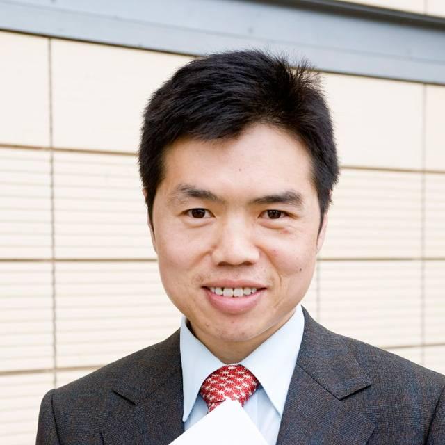 Dr Lijun Tang