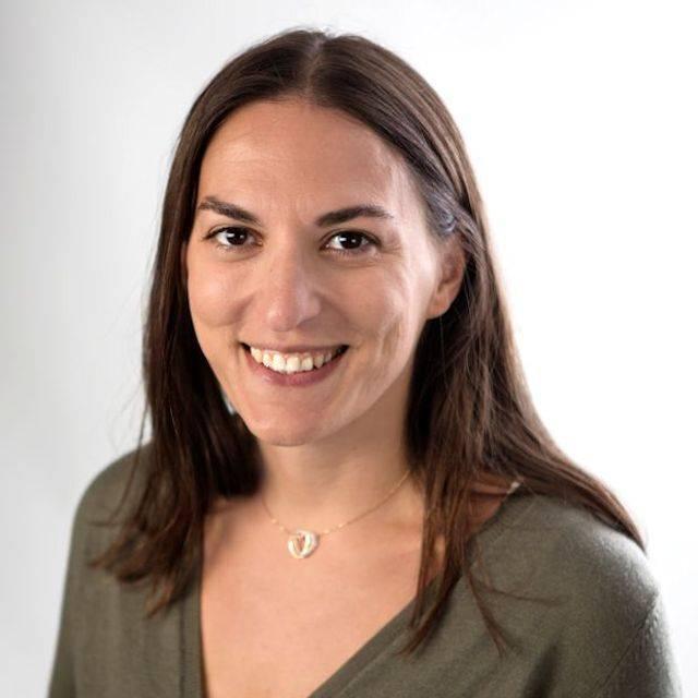 Dr Irene Manzella