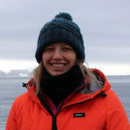 Dr Jenny Gales Lecturer in Hydrography & Ocean Exploration