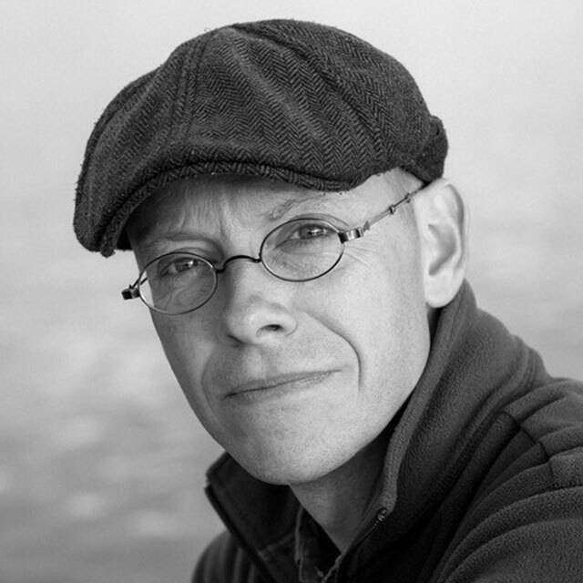 Dr Gunnar Schmidtmann