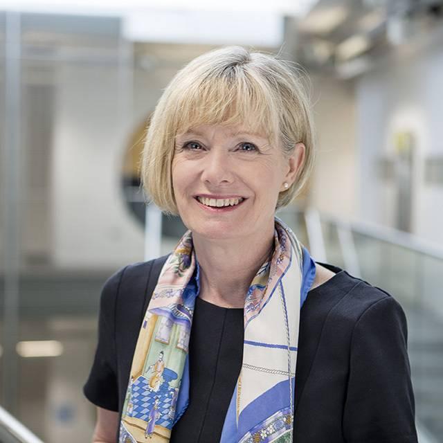 Professor Jill Shawe