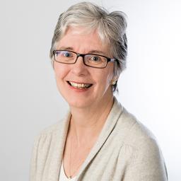 Dr Jane March-McDonald Lecturer in Adult Nursing (Education)