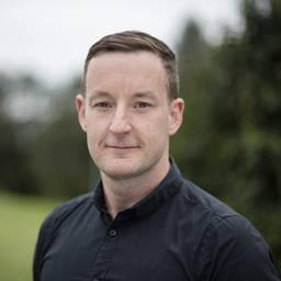 Mr Graeme Delaney Lecturer in Paramedic Science (Education)