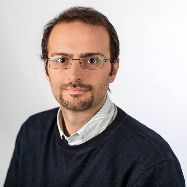 Dr Francesco Devoto
