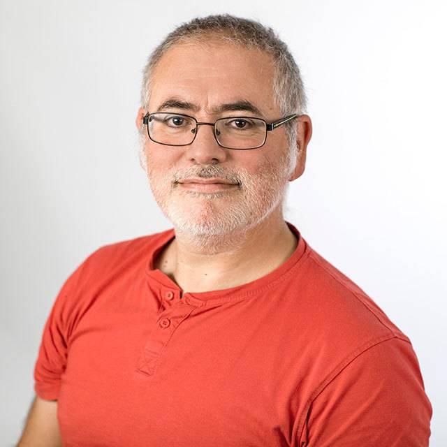 Dr Jose Maria Gonzalez Ondina