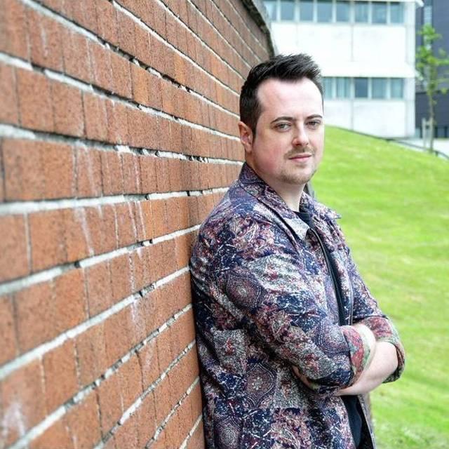 Mr Andy Grace