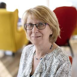 Mrs Jayne Moss Senior Information Specialist