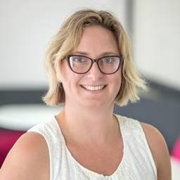 Mrs Kerri Daymond Information Specialist