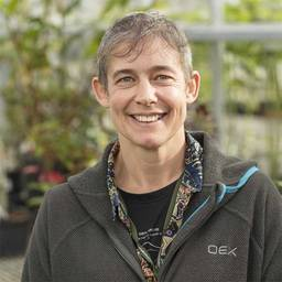 Dr Demelza Carne Senior Technician (Plant Sciences)
