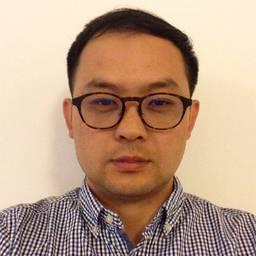 Dr Mu Niu Lecturer in Mathematical Sciences