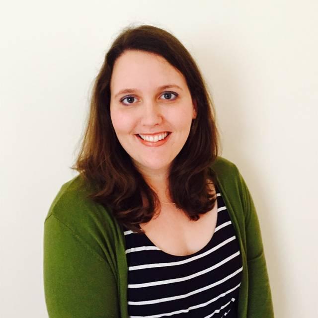 Dr Rebecca Emmett